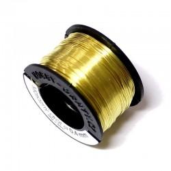Mosazný drátek 0,4mm 50g (50m)