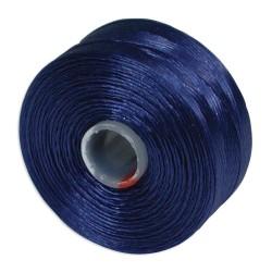 S-lon nit vel.D 0,11mm 71m modrá tmavá