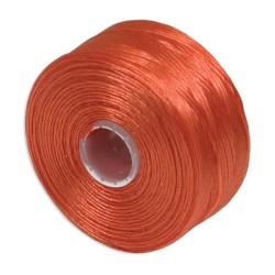 S-lon nit vel.D 0,11mm 71m oranžová