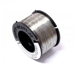 Nerezový drátek 0,2mm 50g (210m)