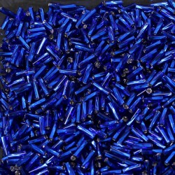Sekaný rokajl 2x7mm 50g č.0016