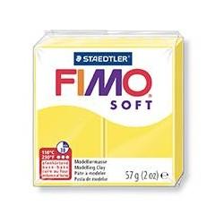 FIMO soft žlutá 57g č.10