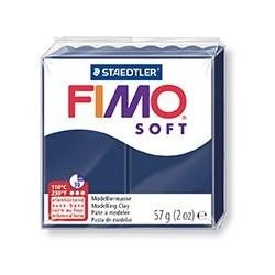 FIMO soft modro-zelená 57g č.35