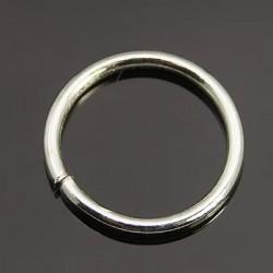 Spojovací kroužek 5mm 10ks chirurgická ocel